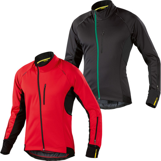 Mavic Cosmic Elite Thermo Jacket