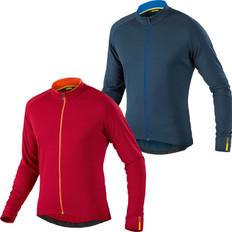 Mavic Aksium Thermo Long Sleeve Jersey 2015