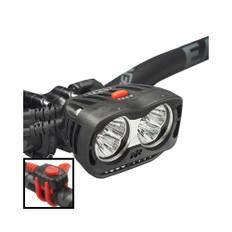 Niterider Pro 3600 DIY LED Remote Front Light