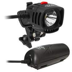 Niterider Pro 1800 Race Rechargeable Front Light (1800 Lumens)