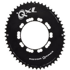 Rotor QXL Outer Chainring 110BCD 4 Bolt Shimano