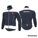 Castelli Mortirolo Reflex Jacket 2016