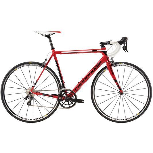 Cannondale SuperSix Evo Ultegra Road Bike 2016