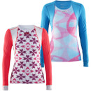 Craft Active Extreme Concept Piece Womens Base Layer