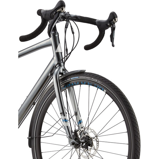 Cannondale Touring Ultimate Road Bike 2017