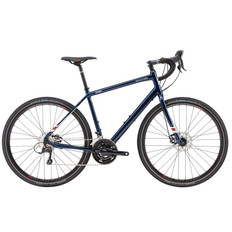 Cannondale Touring 2 Road Bike 2017