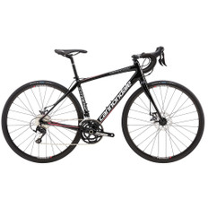 Cannondale Synapse 105 Disc Womens Alloy Road Bike 2016