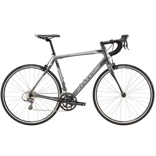 Cannondale Synapse Claris Alloy Road Bike 2016