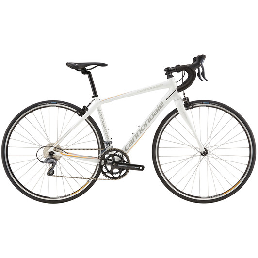 Cannondale Synapse Claris Womens Alloy Road Bike 2016