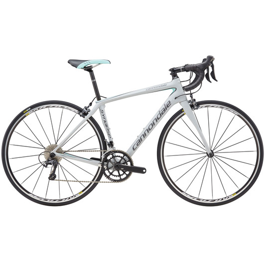 Cannondale Synapse SM Ultegra Womens Road Bike 2016