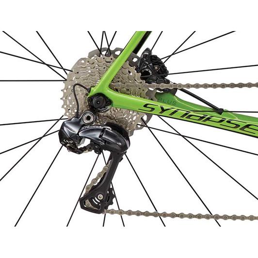 Cannondale Synapse SM Ultegra Di2 Road Bike 2016
