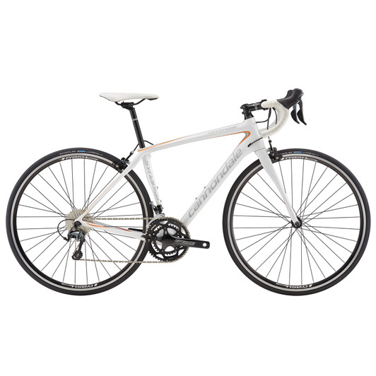 Cannondale Synapse SM Tiagra Womens Road Bike 2016