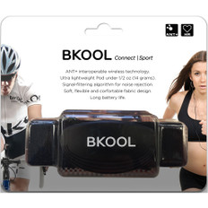 BKOOL Heart Rate Belt