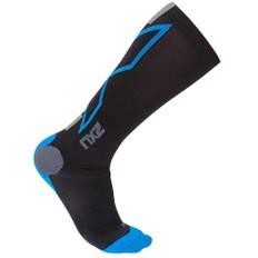 2XU Mens Hyoptik Compression Sock