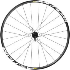Mavic Aksium Disc International 6 Bolt Rear Wheel 2016