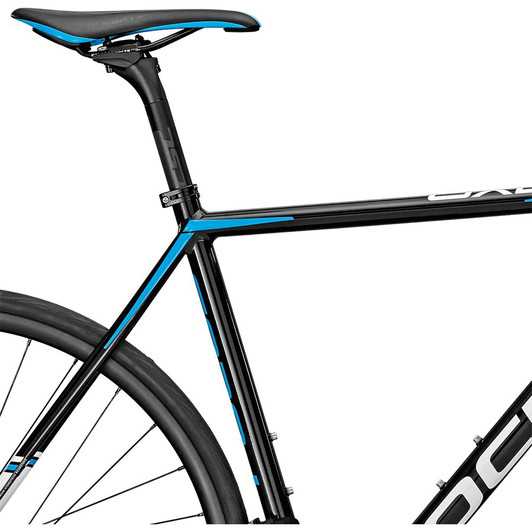 Focus Cayo Aluminium Disc Tiagra Road Bike 2016