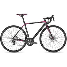 Focus Cayo Aluminium Donna Disc Tiagra Womens Road Bike 2016