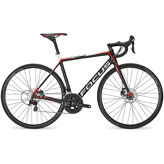 Focus Cayo Disc 105 Road Bike 2016