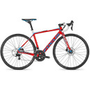 Focus Cayo Disc Donna 105 Womens Road Bike 2016