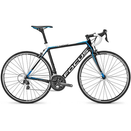 Focus Cayo Tiagra Road Bike 2016