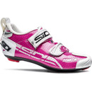 Sidi T-4 Air Carbon Composite Womens Triathlon Shoe