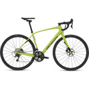 Specialized Diverge Comp Carbon Road Bike 2016