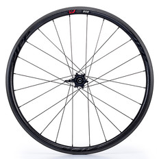 Zipp 202 Firecrest Carbon Clincher Rear Wheel 24 Spoke 2016