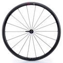 Zipp 202 Firecrest Carbon Clincher Front Wheel 18 Spoke 2016