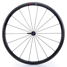 Zipp 202 Firecrest Carbon Clincher Front Wheel 18 Spoke 2016