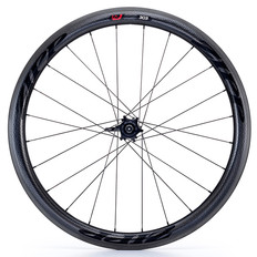 Zipp 303 Firecrest Carbon Clincher Rear Wheel 24 Spoke 2016