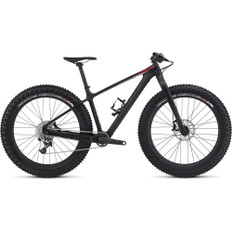 Specialized S-Works Fatboy Mountain Bike 2017