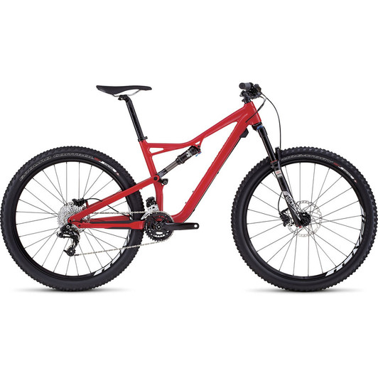 Specialized Camber Comp 650b Mountain Bike 2016