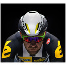 MET Manta HES Road Helmet