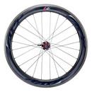 Zipp 404 Firecrest Carbon Clincher Rear Wheel 24 Spoke 2016