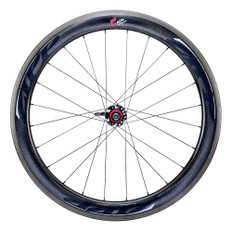Zipp 404 Firecrest Carbon Clincher Rear Wheel 24 Spoke 2016