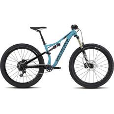Specialized Rhyme FSR Comp 6 Fattie Womens Mountain Bike 2017