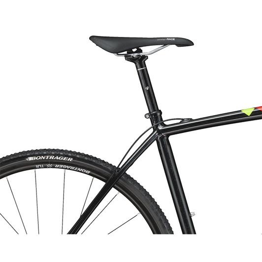 Trek Crockett 5 Disc Cyclocross Bike 2016