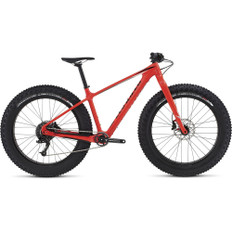 Specialized Fatboy Comp Carbon Mountain Bike 2017
