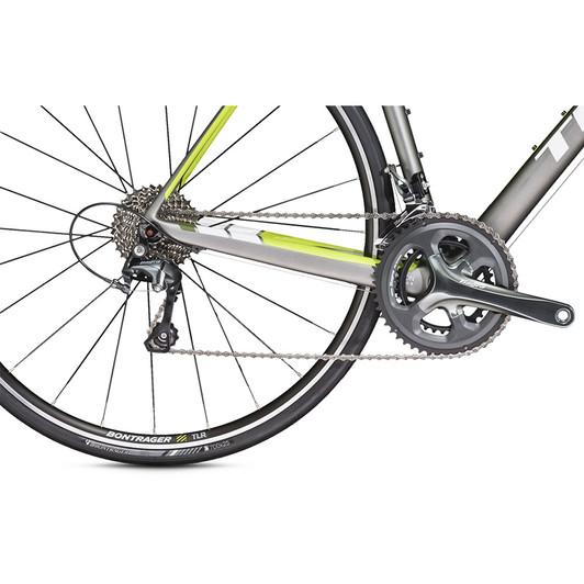 Trek Domane 4.1 Compact Road Bike 2016