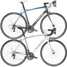 Trek Domane 5.2 Road Bike 2016