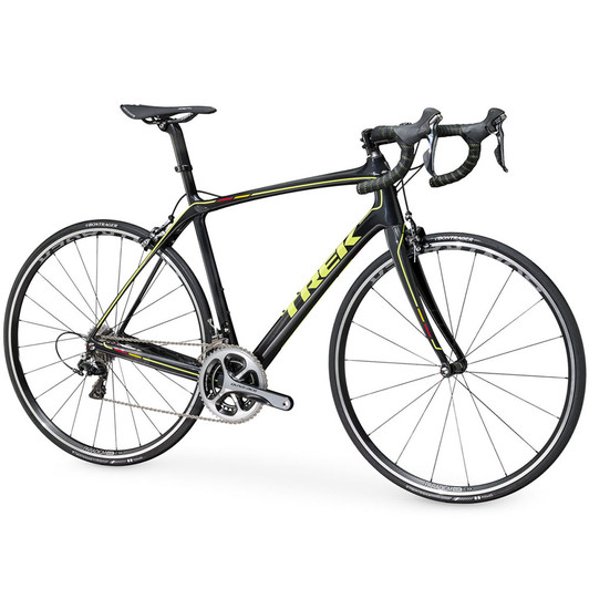 Trek Domane 6.5 Compact Road Bike 2016