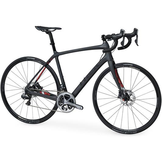 Trek Domane 6.9 Disc Compact Road Bike 2016