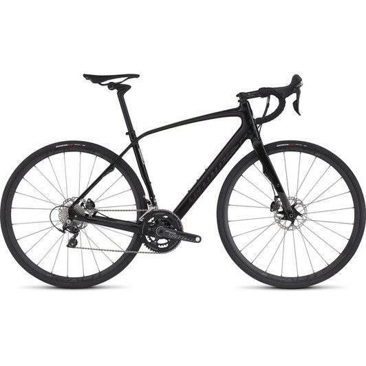 Specialized Diverge Pro Carbon Road Bike 2016