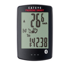 Cateye Padrone Smart Cycle Computer