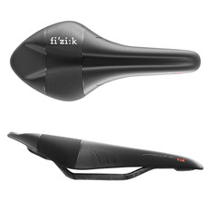 Fizik Arione VSX Carbon Braided Saddle