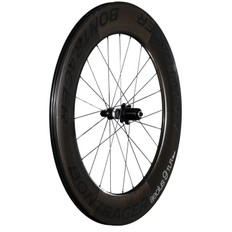 Bontrager Aeolus 9 TLR Rear Clincher Wheel Shimano