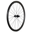 Bontrager Aeolus 3 TLR Clincher Disc Rear Wheel 2016