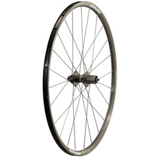 Bontrager Affinity Comp TLR Rear Clincher Disc Wheel 2016