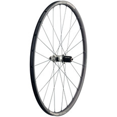 Bontrager Affinity Pro TLR Rear Clincher Disc Wheel 2016
