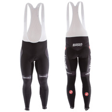 Sigma Sport Free Winter Bib Tight by Castelli